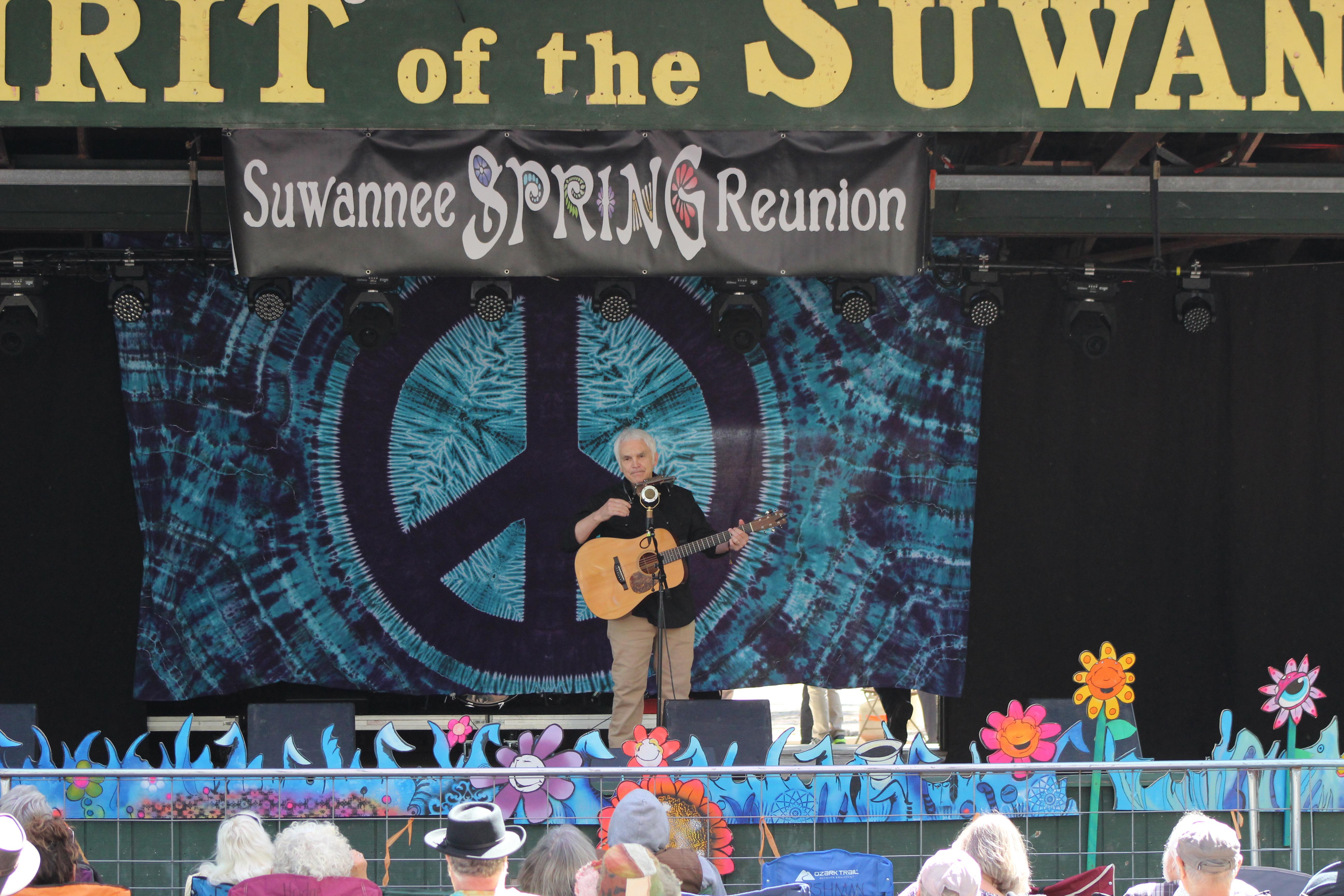 Wanee Music Festival 2020 Suwannee Spring Reunion | Live Oak, FL